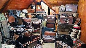 Débarras des encombrants, greniers, caves, appartements, maisons, garages.. dans les Monts du Lyonnais, à Lyon et dans le 69 Rhone