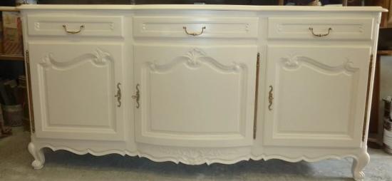 Restauration et Relooking de meubles par