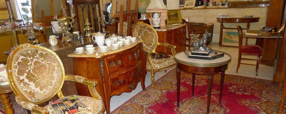 Rachat d antiquites et meubles Delys Antiquaire à Marseille Bouches du Rhone 13