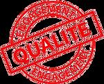 Engagement QUALITE BS TOITURE Entreprise de Toiture du Rhone & Isère, à Villeurbanne 69 et Grenay 38