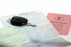 Aide sur les démarches administratives : certificat de cession pour destruction, carte grise ...à Marseille, Istre, Aubagne, Vitrolles, Aix en Provence (13)