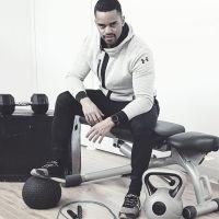 Yannick Coach de Wellness Sport Attitude