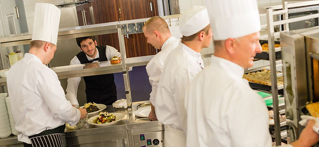 Stage, cours de formation obligatoire pour l'hygiène et la sécurité alimentaire (normes HACCP, Pack Hygiène) pour la restauration et les cuisines collectives à Lyon