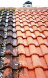 Nettoyage et demoussage toiture à Narbonne, Carcassonne / 11 Aude