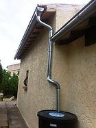 Travaux de refection de zinguerie par zingueur professionnel Bastien Artisan Artisan à Narbonne, Carcassonne / 11 Aude