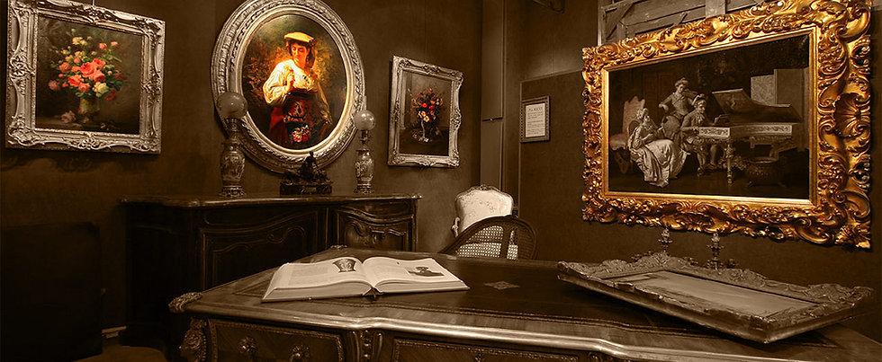 Estimation gratuite antiquites et meubles Delys Antiquaire à Marseille Bouches du Rhone 13