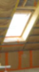 Isolation des combles à Metz, Nancy, Thionville