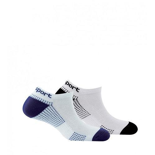Chaussettes LES TECHNIQUES sport X2