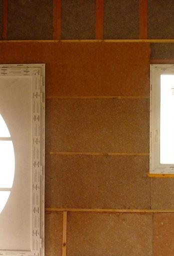 Entreprise Blondel Toiture,  Travaux d'isolation des toits, combles & facades