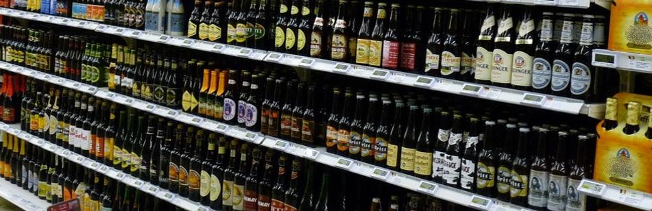 Formation aux obligations particulières liées à la vente d'alcool. Commerce de vente à emporter de boissons alcooliques entre 22 heures et 8 heures