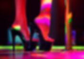 Hotesse du club Secret Dream, Bar a Champagne, Bar a Hotesse à Lyon