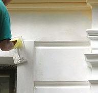 Entreprise Blondel Toiture - Ravalement de facade, enduit de façade, traitement d etancheite des facades par un artisan facadier