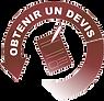 Devis pour Restauration et Repigmentation des sieges cuir à Meyrin, Canton de Genève (Suisse Romande)