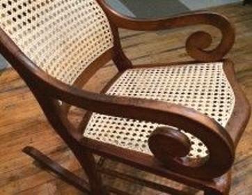 Cannage de Chaise par l Atelier du Luxem