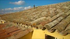 refection de couverture par l artisan couvreur zingueur bequery
