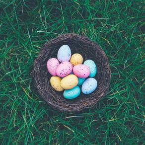 20-Mar-2021|Community Scrambled Egg Hunt