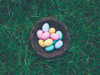 We Are Open Easter Bank Holidays