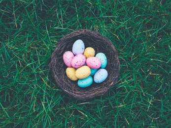 AKTUALIZOVÁNO: Velikonoce