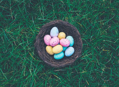 Have you got all your eggs in the basket? Read on for tips and links to help you support your teenag