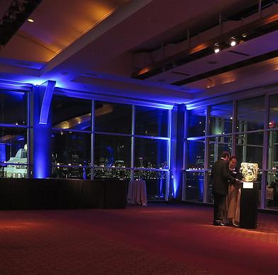 YAI Benefit Gala, Chelsea Piers, Manhattan