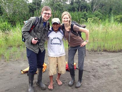Volunteer Trip to Peru