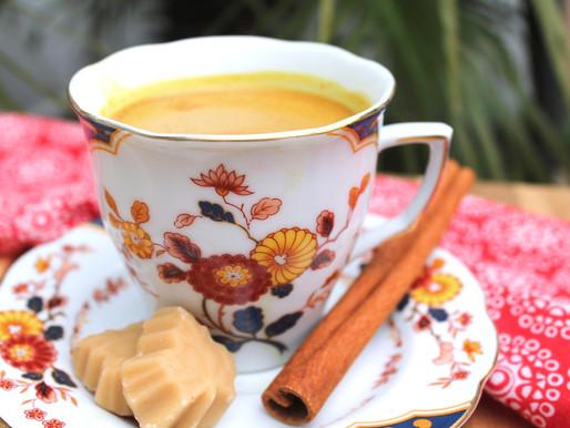 Drink as Medicine: Chai Tea (VIDEO)