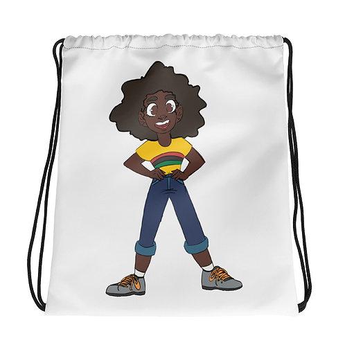 U'niqua Drawstring bag