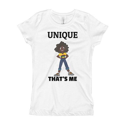 UNIQUE BRAND Girl's T-Shirt