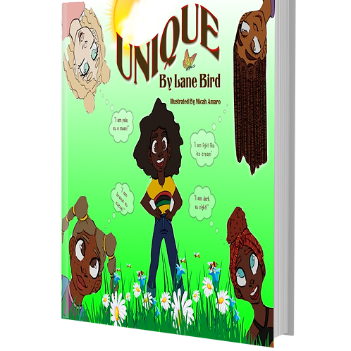 UNIQUE (Paperback)