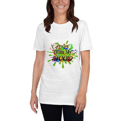 GTMM Short-Sleeve Unisex T-Shirt