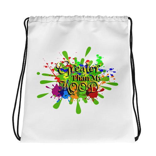GTMM Drawstring bag