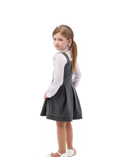 Блузы, сарафаны для девочек