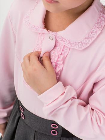Блузы, юбки для школьниц