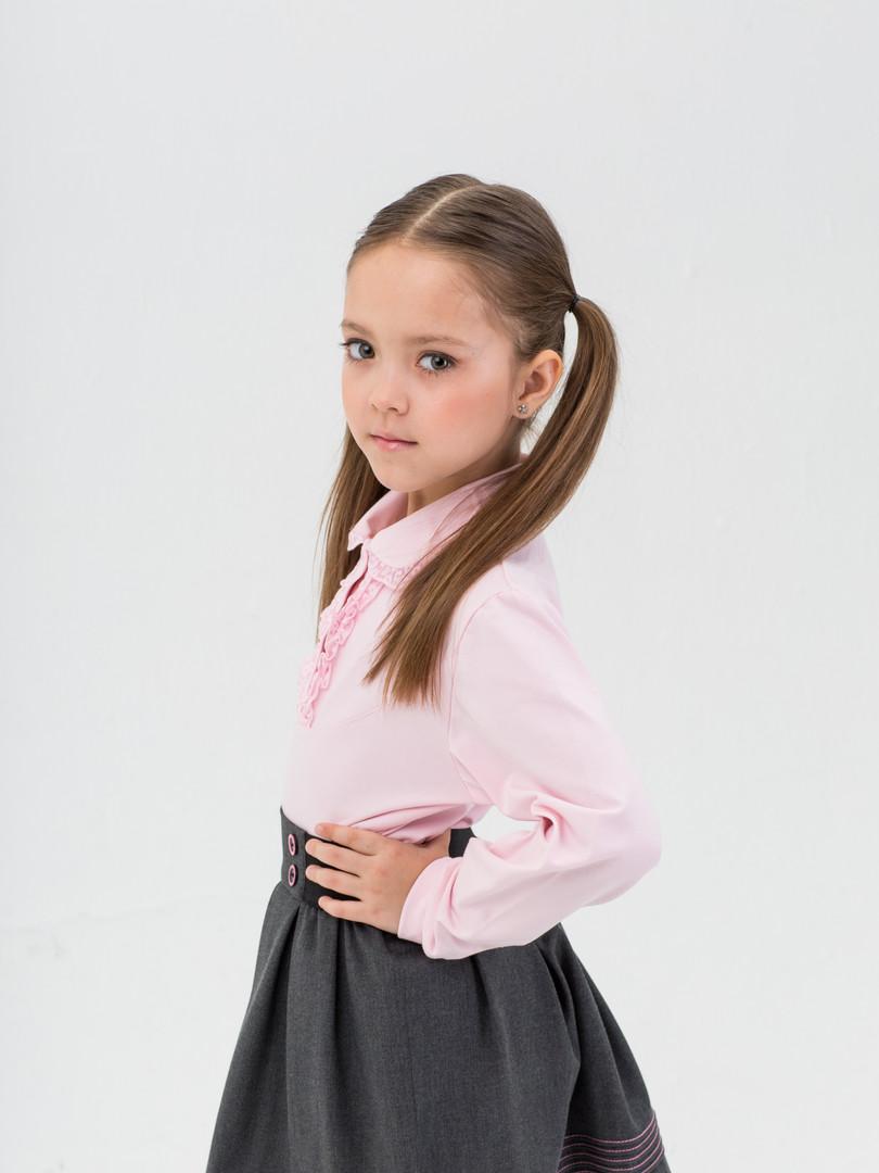 Блузы, юбки для девочек