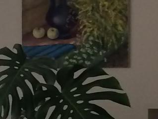 Выставка-продажа картин Никеи