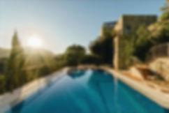 View of Castillo De Monda Hotel - Atomize