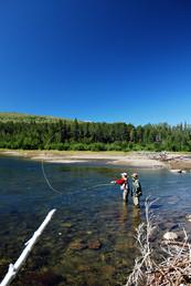 Rivière Madeleine