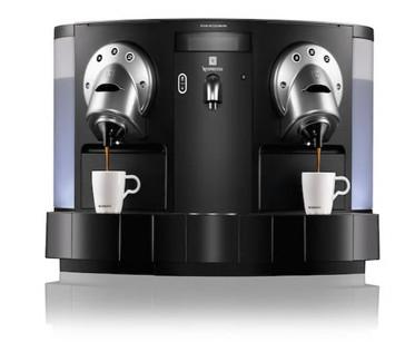 CaféSolutions SA - Nespresso Gemini