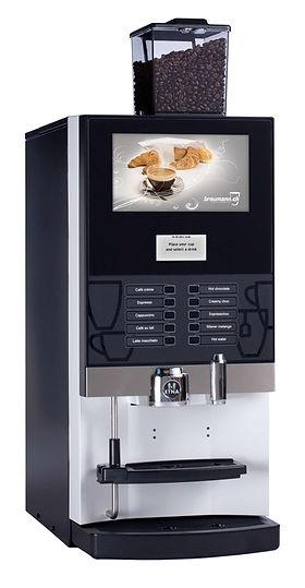 CaféSolutions SA - Dorado Espresso