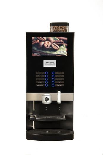 CaféSolutions SA - Dorado