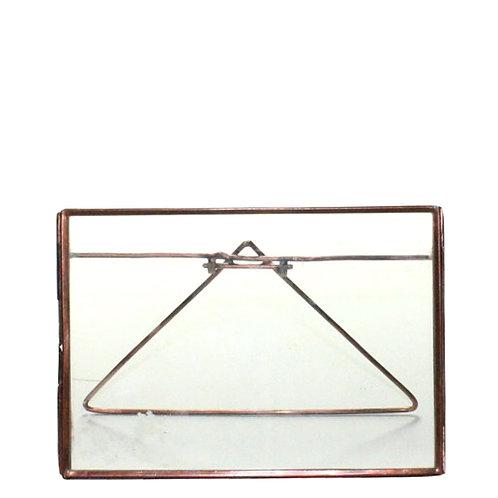 Cornell Easel Frame 7x5 - Copper