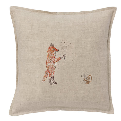 Coral & Tusk Sparklers Pillow