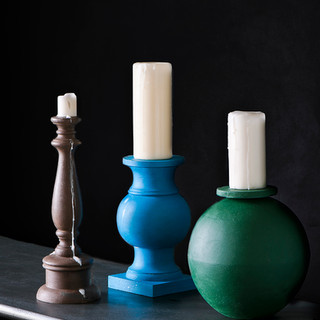 Candle-bases-in-Amsterdam-Green-Giverny-