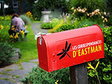 Eastman, Quebec: Festial literatura
