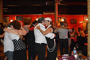 Buenos Aires, tango argentin