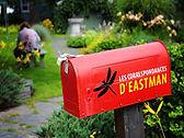 Eastman, Québec, festival d'écriture et de correspondance
