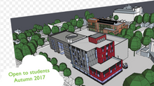 First IPI Project on track At Dudley College