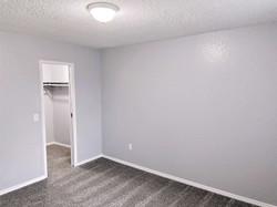 Walk-in Closet in Bedroom