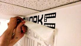 Lazer Cut Vinyl Wall Decal