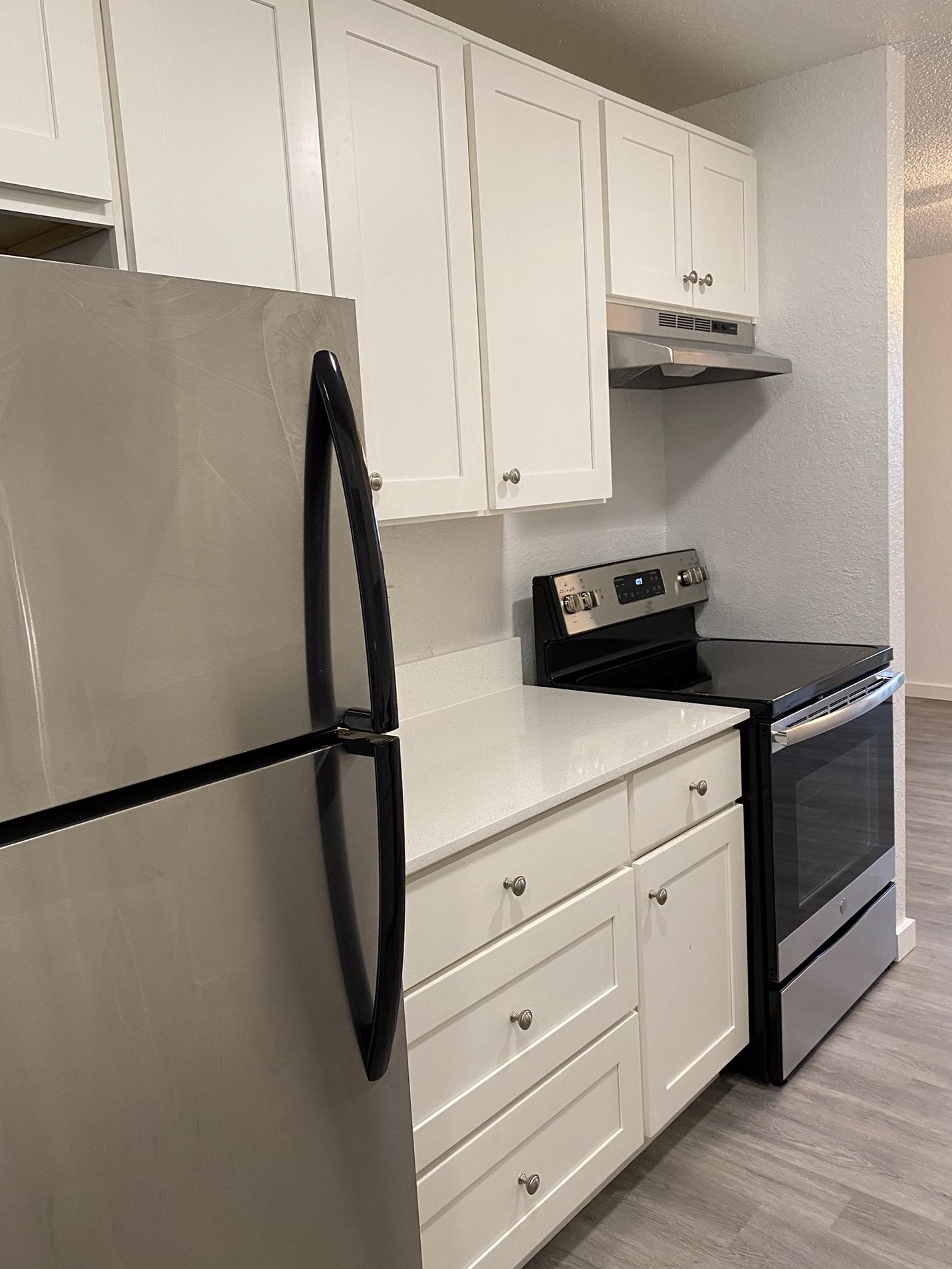 2020 Remodeled Kitchen
